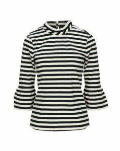 MAISON SCOTCH TOPWEAR T-shirts Women on YOOX.COM