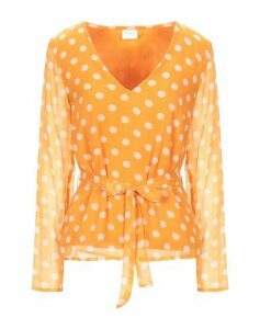 VILA SHIRTS Shirts Women on YOOX.COM