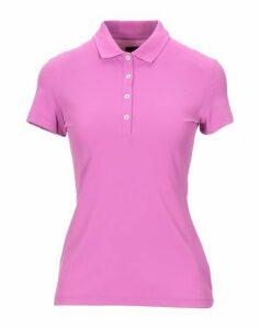 COLMAR TOPWEAR Polo shirts Women on YOOX.COM