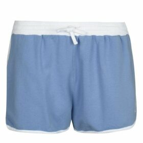 Jack Wills Keldergate Textured Shorts - Sky Blue