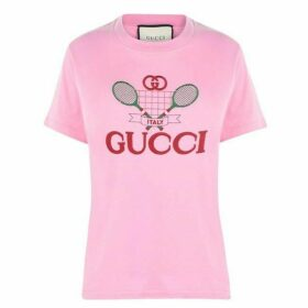 Gucci Tennis T Shirt