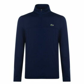 Lacoste Golf Pullover - Navy