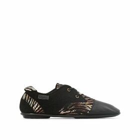 Swing Leather Brogues