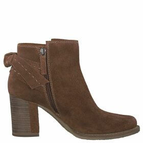 Rhea Leather Boots