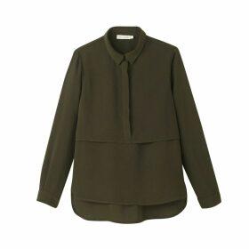 Shirt Style Blouse