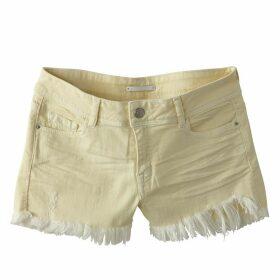 Pretty Denim Shorts