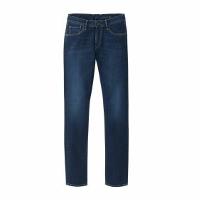 Victoria Slim-Fit Jeans