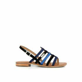 Hanoi Leather Sandals