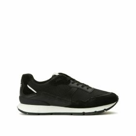 Blanchet Lu Leather Trainers