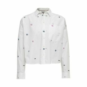 Tommy AOP Shirt