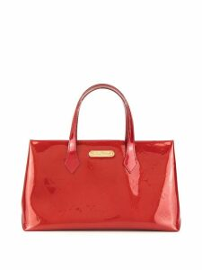 Louis Vuitton Wilshire PM tote bag - Red
