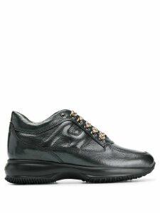 Hogan Interactive low top sneakers - Black