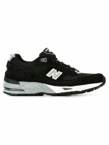 New Balance '991' sneakers - Black