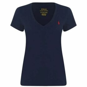 Polo Ralph Lauren V Neck T Shirt