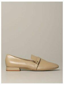 Furla Loafers Furla 1927 Nappa Leather Moccasin