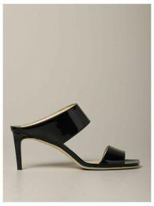 Jimmy Choo Heeled Sandals Shoes Women Jimmy Choo