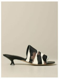 Tods High Heel Shoes Shoes Women Tods