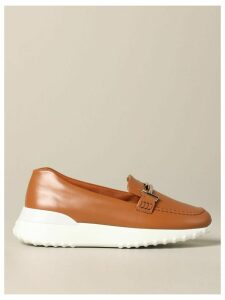 Tods Loafers Shoes Women Tods