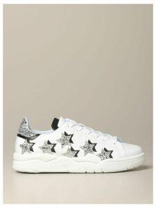 Chiara Ferragni Sneakers Shoes Women Chiara Ferragni
