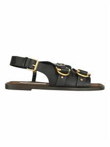 Stella Mccartney Plastic Sandal