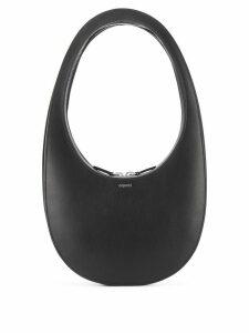 Coperni hobo shoulder bag - Black