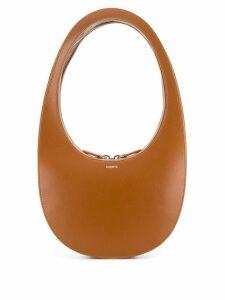 Coperni hobo shoulder bag - Brown