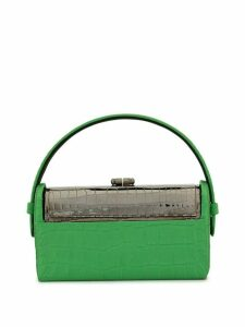 Bienen Davis Régine Minaudière mini bag - Green