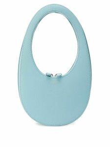 Coperni mini tote bag - Blue