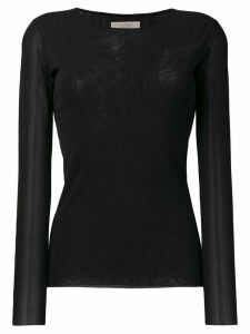 D.Exterior lightweight top - Black