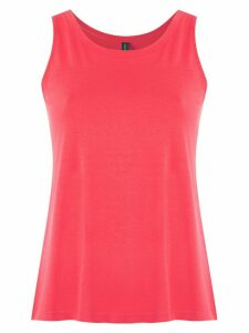 Lygia & Nanny plain tank top - Red