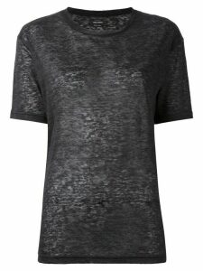 Isabel Marant 'Madjo' T-shirt - Grey