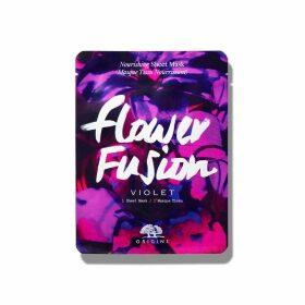 Origins Flower Fusion Violet Sheet Mask