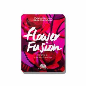 Origins Flower Fusion Rose Sheet Mask