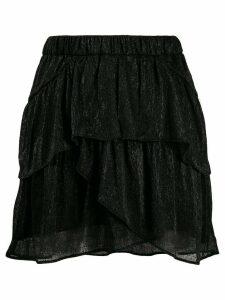 IRO Huge skirt - Black