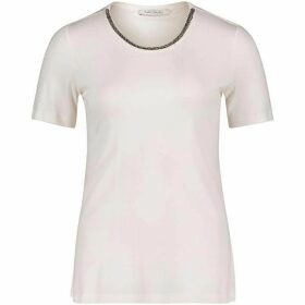 Betty Barclay Embellished T-Shirt