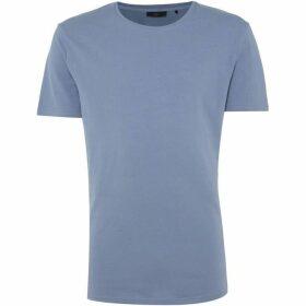 Minimum Shirt Sleeve Crew Neck T-Shirt