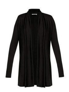 The Row - Knightsbridge Cardigan - Womens - Black