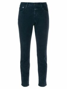 Closed skinny-fit jeans - Blue