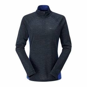 Rohan Women's Merino Union 150 Zip Neck
