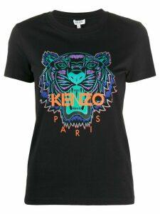 Kenzo Holiday Capsule tiger T-shirt - Black