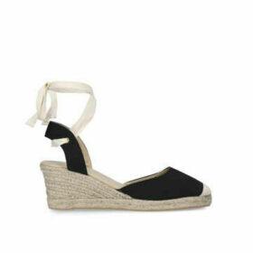 Womens Shoeaholics Cadiz, 7 UK, Black