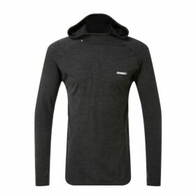 Tribe Sports Tribe Sports Engineered Hoodie - Charcoal