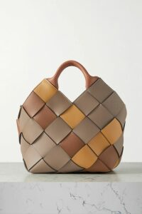 Prada - Gathered Silk Crepe De Chine Blouse - Black