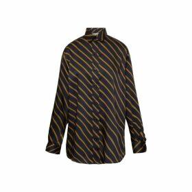 Gerard Darel Loose-fitting Mea Shirt