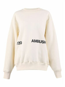 AMBUSH Branded Sweatshirt