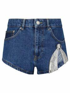 Dice Kayek Flared Skirt