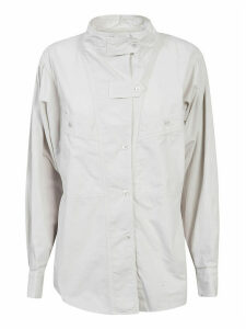 Isabel Marant Étoile Long-sleeve Buttoned Top