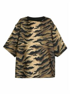 Dsquared2 Silk T-shirt