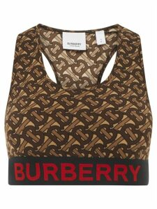 Burberry Monogram Top