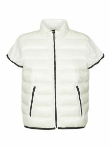 Tods Shortsleeved Padded Jacket